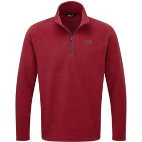 Men's Cornice 1/4 Zip Fleece