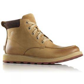 Men's Madson Moc Toe Boot