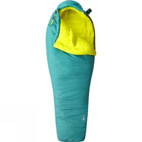 Womens Laminina Z Flame Sleeping Bag Long