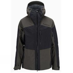 Men's Heli Gravity Gore Tex Snow Jacket