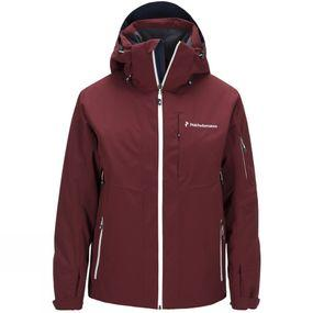 Men's Maroon 2 Jacket