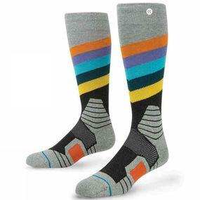 Men's Golden Veins Socks