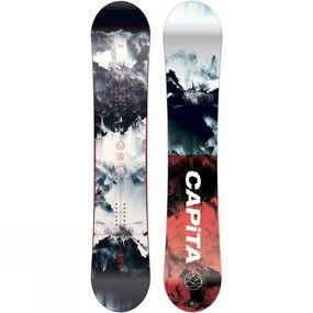 Mens Outerspace Living Snowboard